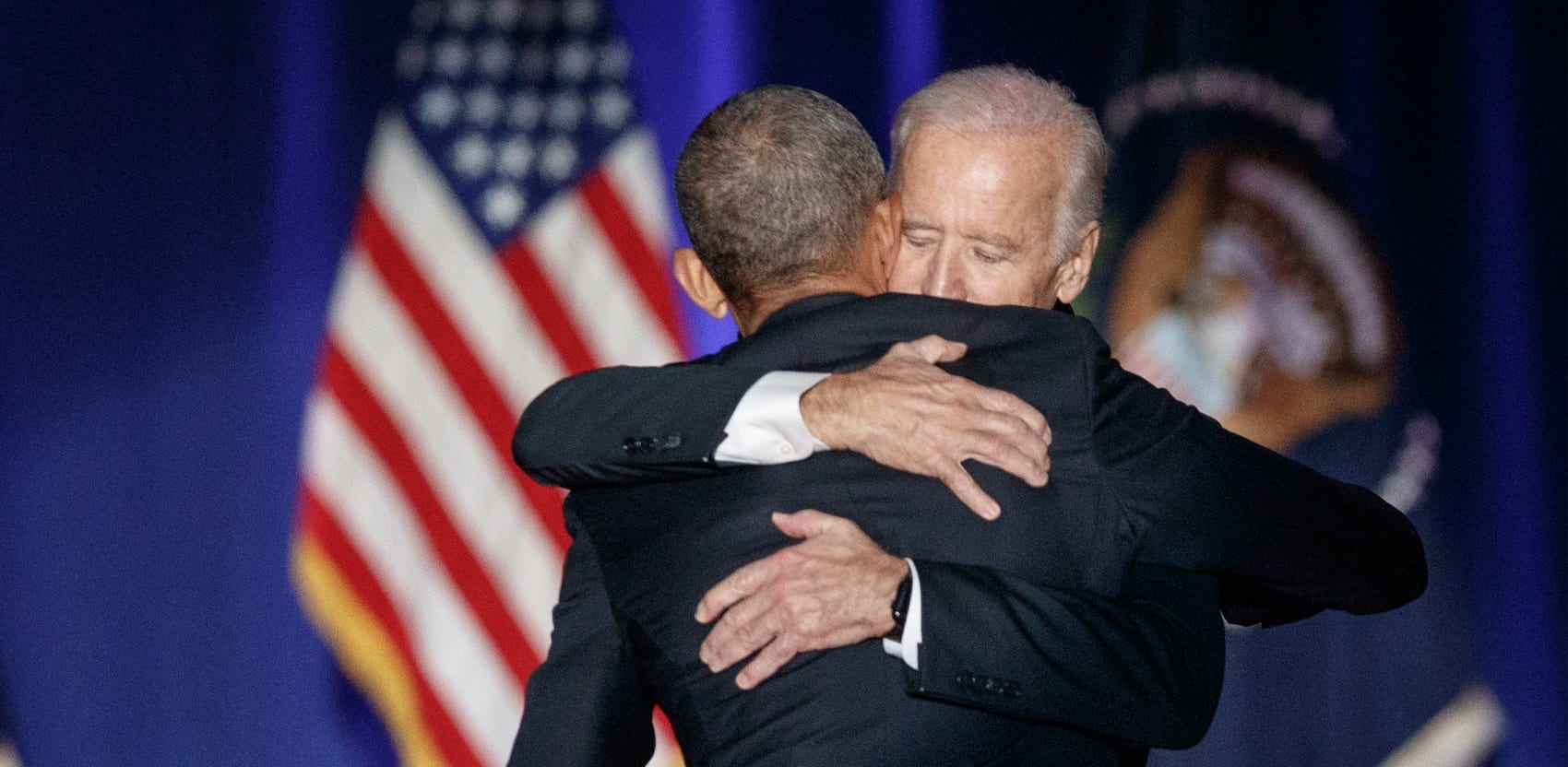 Mr. Biden: President Trump Is an Existential Threat to Your Legacy and Obama's, Not to National Security   The American Spectator   Politics Is Too Important To Be Taken Seriously.