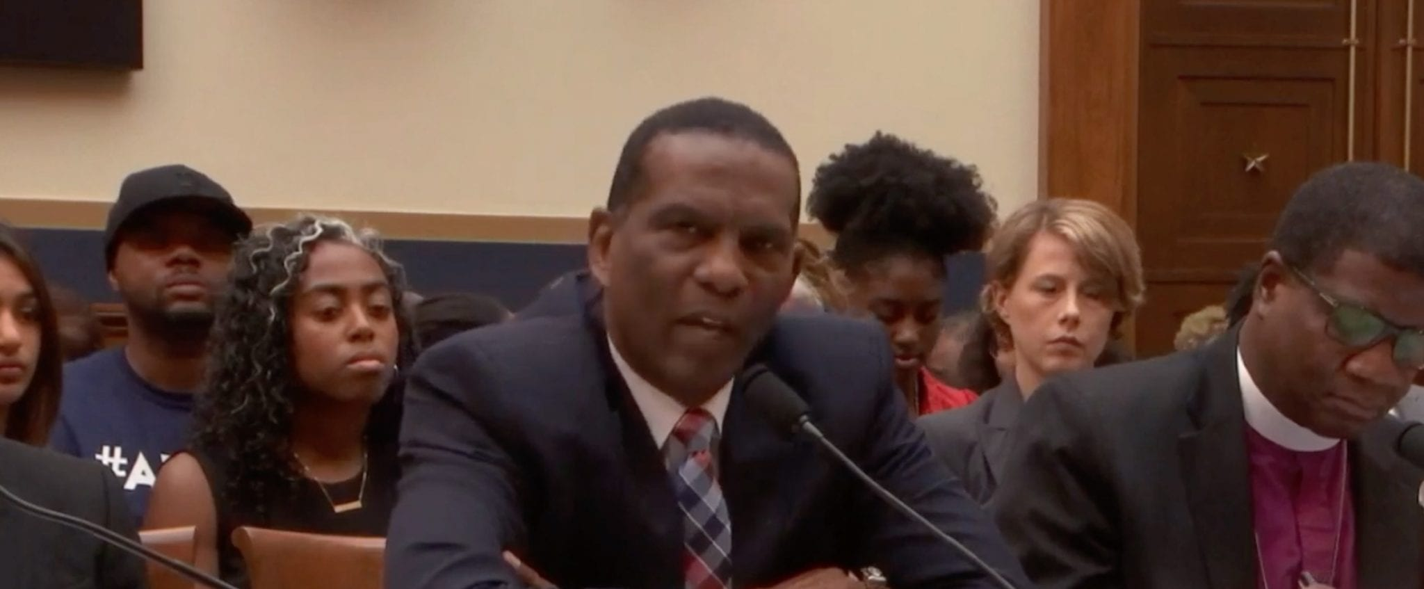 Burgess Owens: Democrats Should Pay Reparations | The American Spectator | Politics Is Too Important To Be Taken Seriously.
