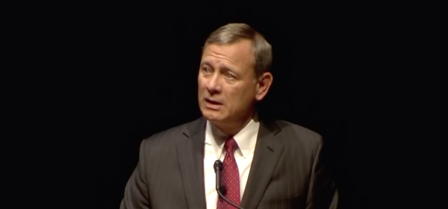 Will Roberts Get Rolled on Census Case?   The American Spectator   Politics Is Too Important To Be Taken Seriously.