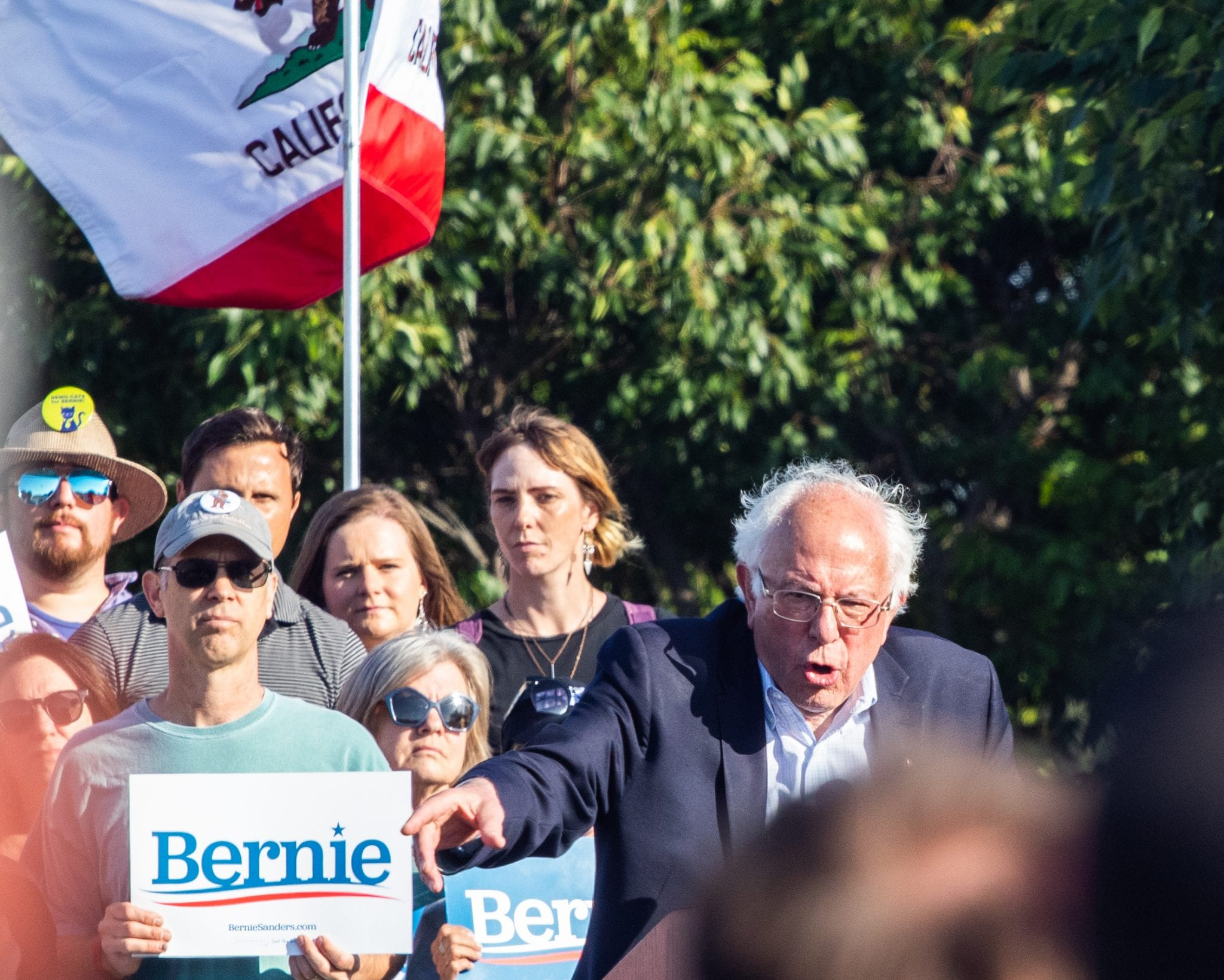 Bernietopia   The American Spectator   Politics Is Too Important To Be Taken Seriously.