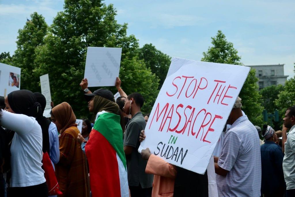 Kindle Vs Sony Reader: Flipboard: Sudan Crisis Reveals Shortcomings Of Social